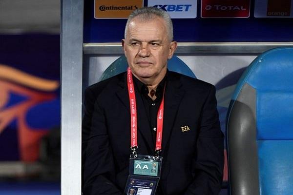 Ai Cập sa thải HLV Javier Aguirre sau thất bại ê chề trước Nam Phi