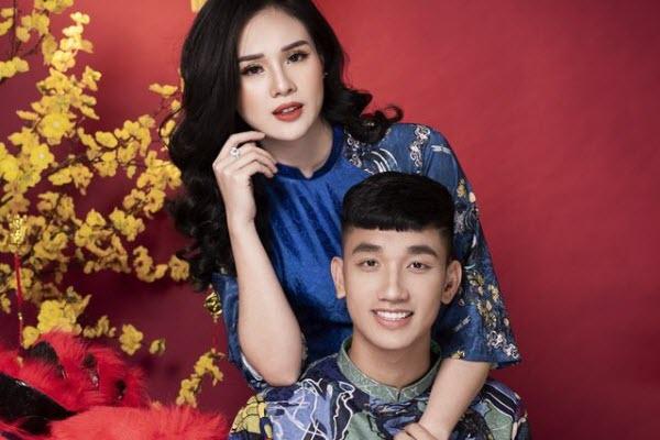 Bạn gái Trọng Đại - Nguyễn Thị Huyền Trang bị loại đáng tiếc ở Miss World Việt Nam 2019