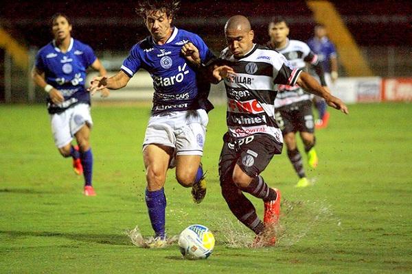Nhận định Sao Bento vs Sport Recife, 6h ngày 9/7 (Brazil Serie B 2019)