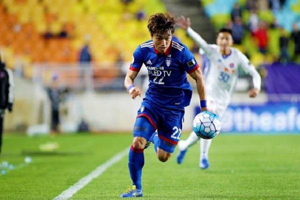 Nhận định Incheon United vs Suwon Bluewings, 17h30 ngày 10/7 (K-League 2019)
