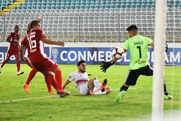 Nhận định Royal Pari vs La Equidad, 7h30 ngày 10/7 (Copa Sudamericana)