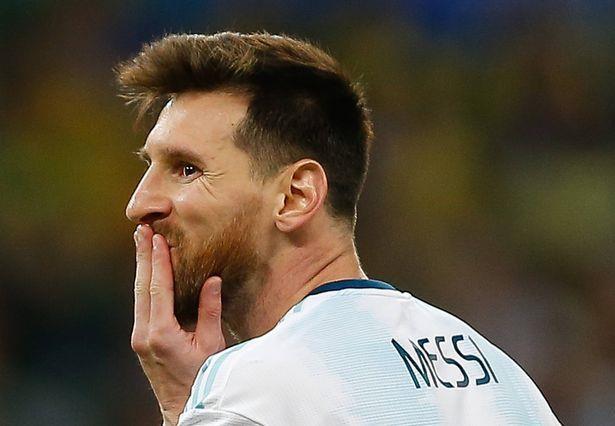 Thực hư chuyện Argentina được mời dự UEFA Nations League