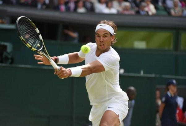 Trực tiếp Rafael Nadal vs Sam Querrey trên kênh nào?