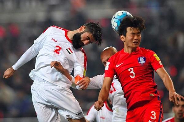 Trực tiếp Tajikistan vs Syria, 21h30 ngày 10/7