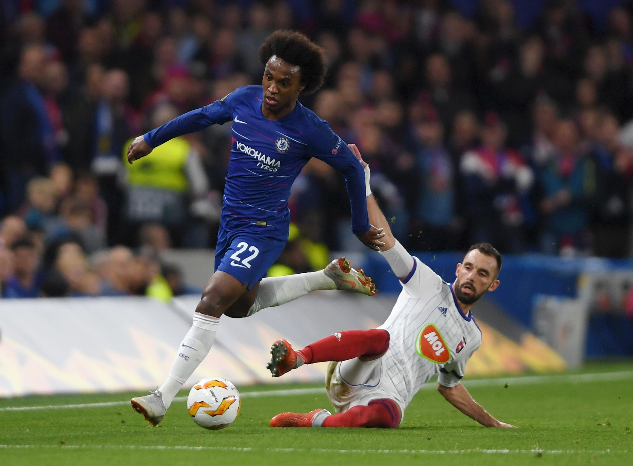 Kết quả bóng đá hôm nay 11/7: Bohemians 1-1 Chelsea