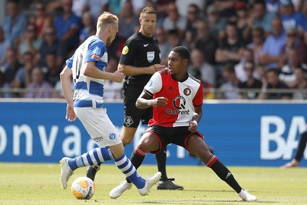 Nhận định Feyenoord vs Darmstadt, 22h ngày 10/7 (Giao hữu)