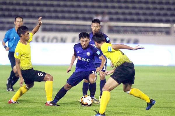 Nhận định Gia Định vs Bà Rịa Vũng Tàu, 15h ngày 10/7 (Hạng Nhì Quốc Gia 2019)