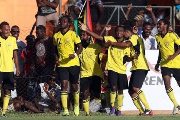 Nhận định Papua New Guinea vs Vanuatu, 13h ngày 11/7 (OPG 2019)