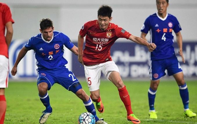 Trực tiếp Tianjin Teda vs Guangzhou Evergrande, 19h ngày 11/7