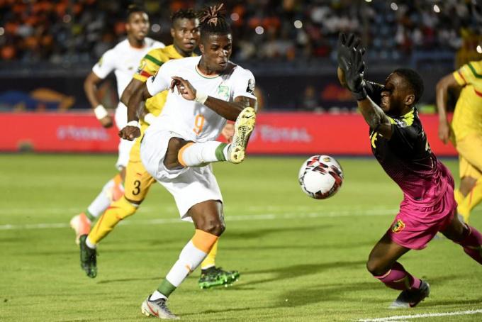 Trực tiếp Bờ Biển Ngà vs Algeria, 23h ngày 11/7