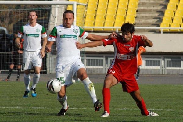 Nhận định Pyunik vs Shkupi, 20h30 ngày 11/7 (Vòng loại Europa League)