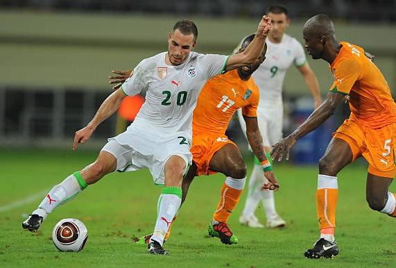 Tiên tri Cass dự đoán Bờ Biển Ngà vs Algeria, 23h ngày 11/7