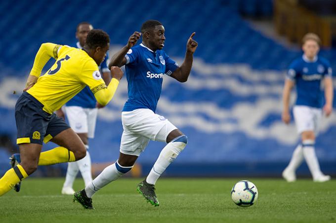 Trực tiếp U23 Everton vs Swindon, 16h ngày 11/7