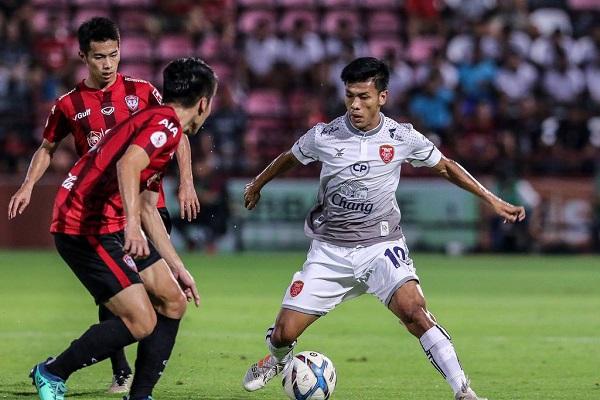 Nhận định Chiangmai vs Muang Thong United, 20h ngày 12/7 (Thai League 2019)