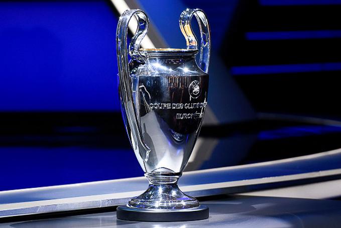 Cúp C1 châu Âu 2019/2020 sẽ tăng đậm tiền thưởng