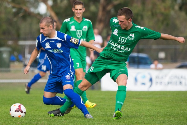 Trực tiếp Bentleigh Greens vs Altona Magic, 17h15 ngày 12/7