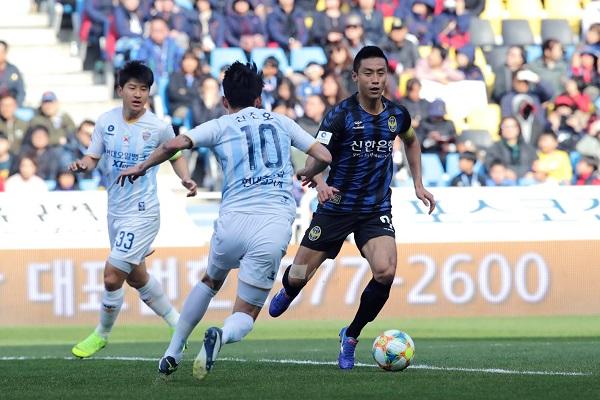 Nhận định Incheon United vs Seoul FC, 17h ngày 13/7 (K-League 2019)