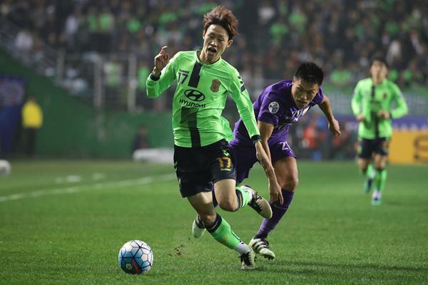 Nhận định Jeonbuk Motors vs Ulsan Hyundai, 17h ngày 14/7 (K-League 2019)