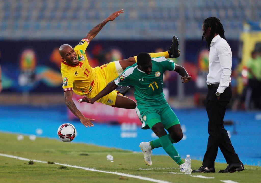Máy tính dự đoán Senegal vs Tunisia, 23h ngày 14/7