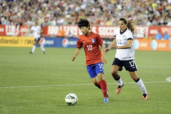 Nhận định bóng đá Nữ Suwon FMC vs Nữ Hwacheon KSPO (VĐQG nữ Hàn Quốc)