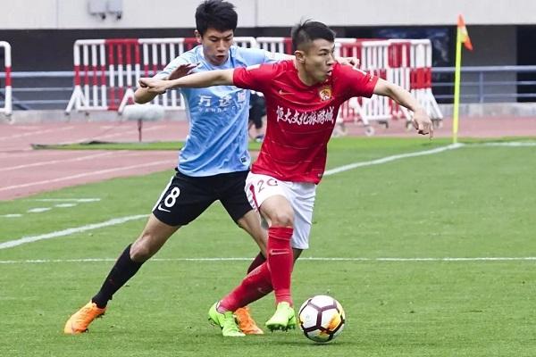 Nhận định bóng đá Guangzhou Evergrande vs Dalian Yifang, 19h ngày 16/7 (CSL 2019)