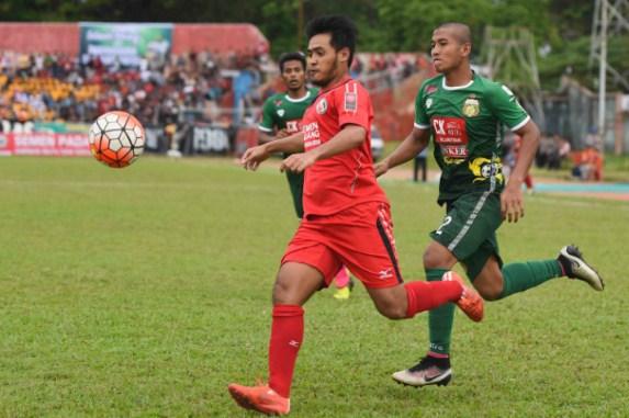 Trực tiếp bóng đá Semen Padang vs Bhayangkara, 15h30 ngày 17/7