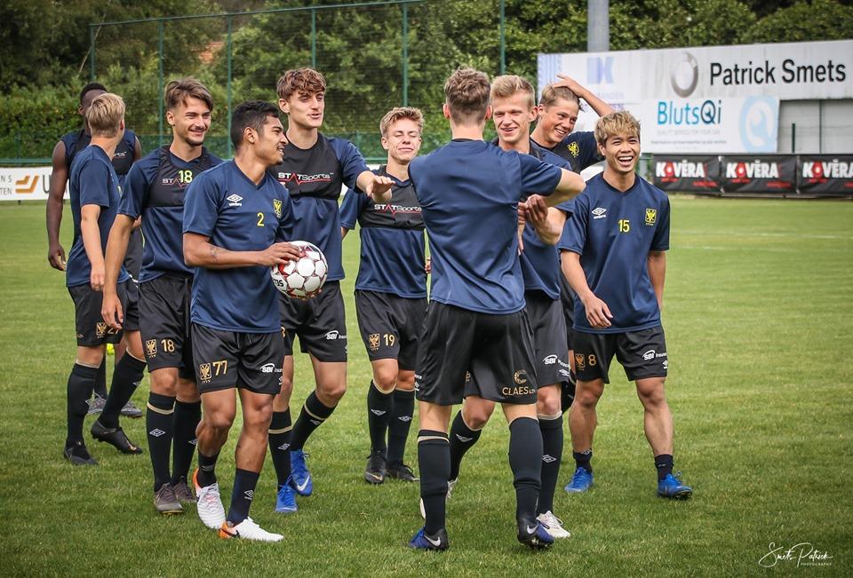 Trực tiếp bóng đá Sint-Truidense VV vs Lommel, 0h 18/7: Công Phượng đá chính?