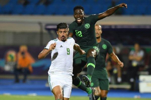 Nhận định bóng đá hôm nay 17/7: Tunisia vs Nigeria (CAN 2019)