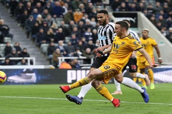 Nhận định bóng đá Newcastle vs Wolves, 17h ngày 17/7 (Asia Trophy 2019)