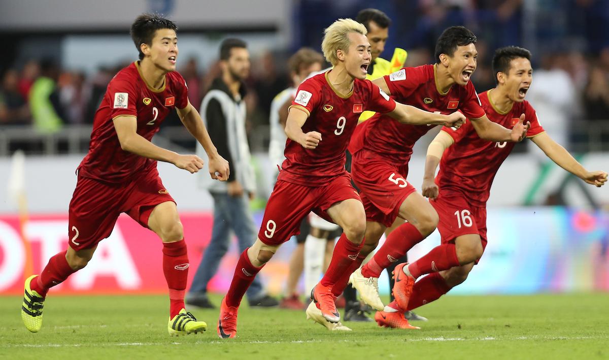 Trực tiếp kết quả bốc thăm vòng loại World Cup châu Á 2022, 15h30 ngày 17/7