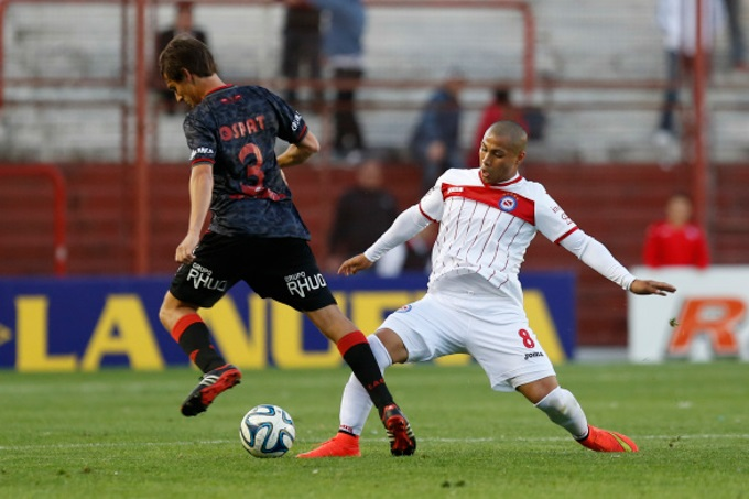 Nhận định bóng đá Argentinos Juniors vs Colon, 7h30 ngày 19/7 (Copa Sudamericana)