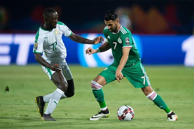 Trực tiếp bóng đá Senegal vs Algeria, 2h ngày 20/7