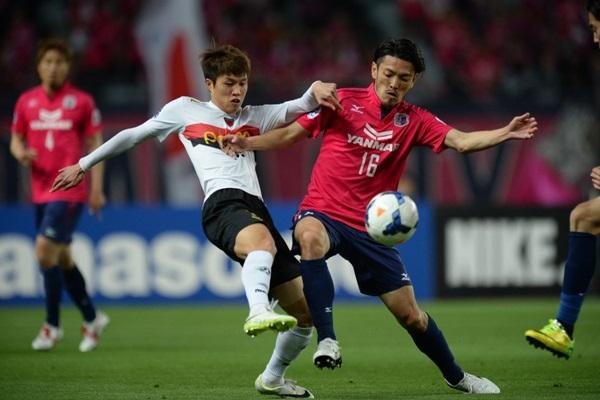 Nhận định bóng đá Cerezo Osaka vs Vegalta Sendai, 17h ngày 20/7 (J-League 2019)