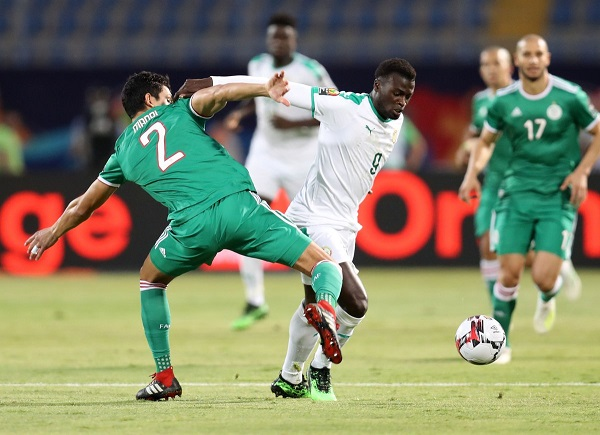 Máy tính dự đoán Senegal vs Algeria, 2h ngày 20/7