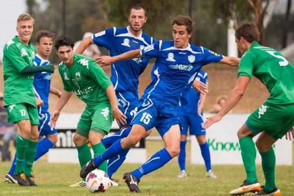 Trực tiếp bóng đá Melbourne Knights vs Pascoe Vale, 16h45 ngày 19/7