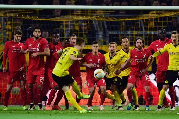 Tỷ lệ bóng đá hôm nay 19/7: Liverpool vs Dortmund