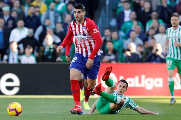 Nhận định bóng đá Numancia vs Atletico Madrid, 0h ngày 21/7 (Giao hữu)
