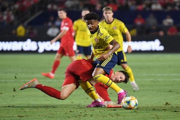 Nhận định bóng đá Arsenal vs Fiorentina, 5h ngày 21/7 (ICC 2019)