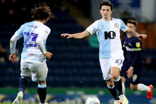 Trực tiếp bóng đá Glasgow Rangers vs Blackburn Rovers, 21h ngày 21/7
