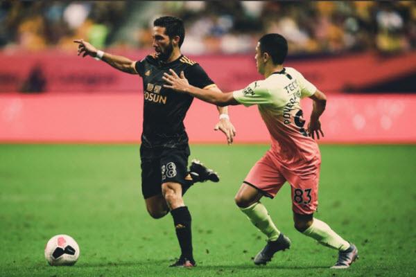 Man City 0-0 Wolves (Luân lưu 2-3): Người hùng Patricio tỏa sáng giúp Wolves giành cúp