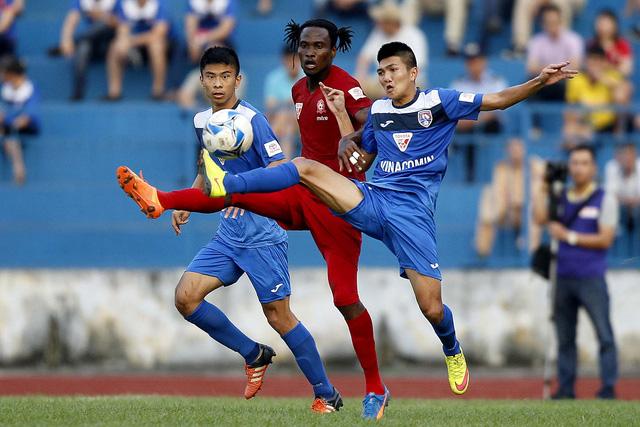 Nhận định bóng đá Hải Phòng vs Than Quảng Ninh, 17h ngày 21/7 (V-League)