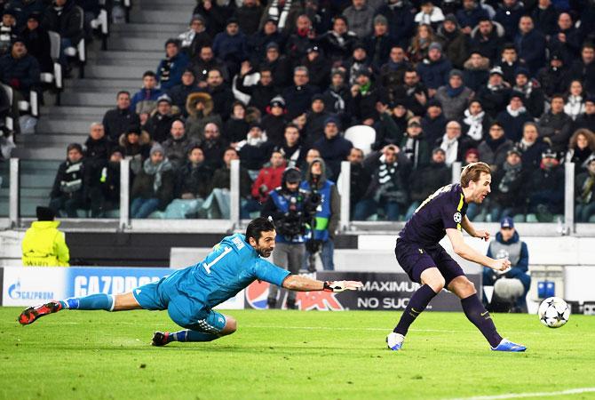 Lịch thi đấu bóng đá hôm nay 21/7: Juventus vs Tottenham