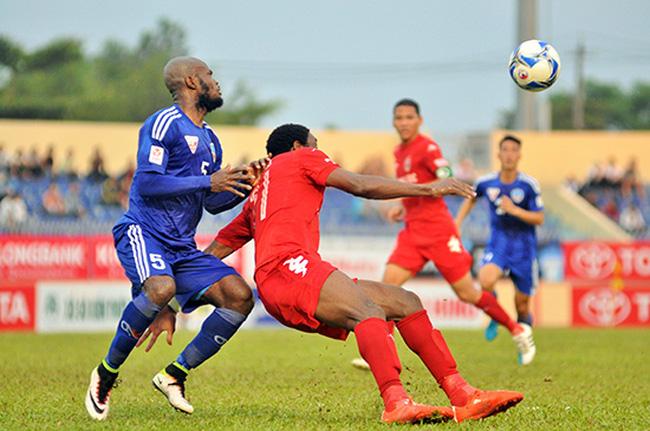 Nhận định bóng đá Bình Dương vs Quảng Nam, 17h ngày 21/7 (V-League)