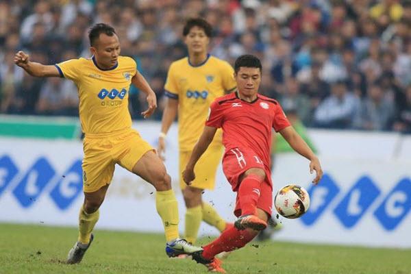 Nhận định bóng đá Thanh Hóa vs TPHCM, 18h ngày 21/7 (V-League)