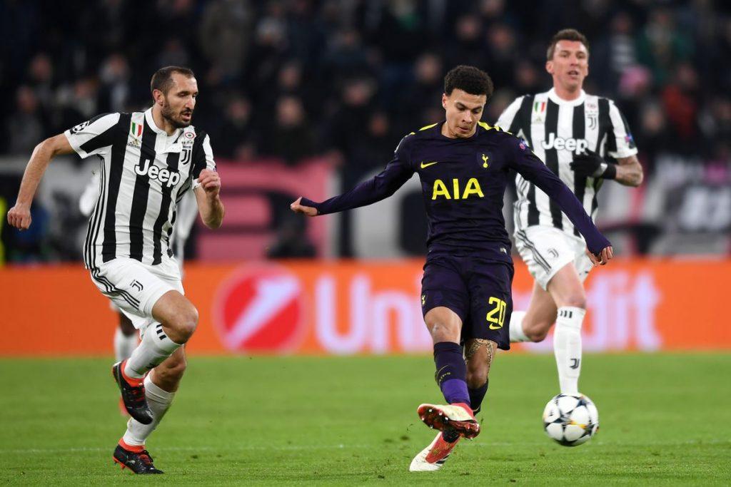 Nhận định bóng đá hôm nay 21/7: Juventus vs Tottenham