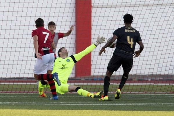Nhận định bóng đá Ararat vs Lincoln Red Imps, 22h ngày 23/7 (UEFA Europa League)