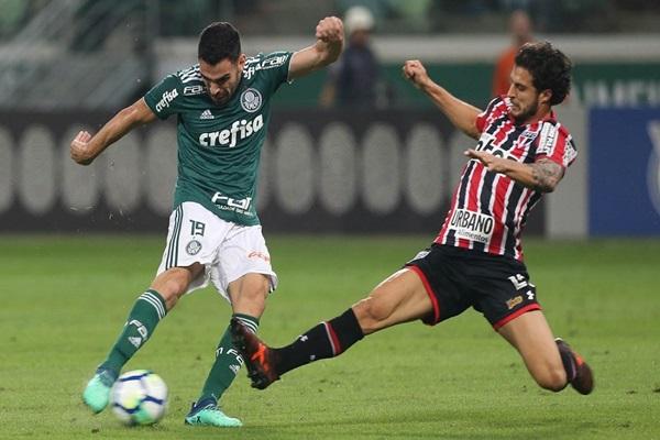 Nhận định bóng đá Sao Paulo vs Chapecoense, 6h ngày 23/7 (Brazil Serie A)