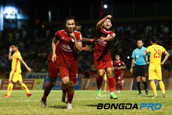 Lịch thi đấu vòng 18 V-League 2019: TPHCM vs Hà Nội FC