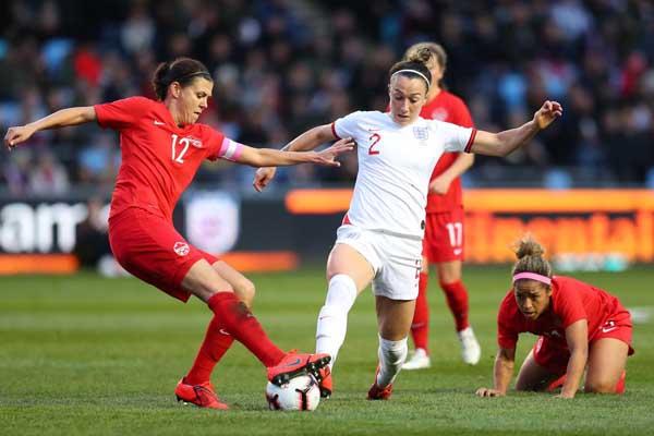Nhận định bóng đá U19 nữ Bỉ vs U19 nữ Anh, 22h ngày 22/7 (U19 nữ châu Âu 2019)