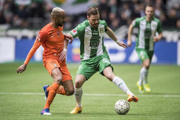 Trực tiếp bóng đá Hammarby vs Elfsborg, 0h ngày 23/7